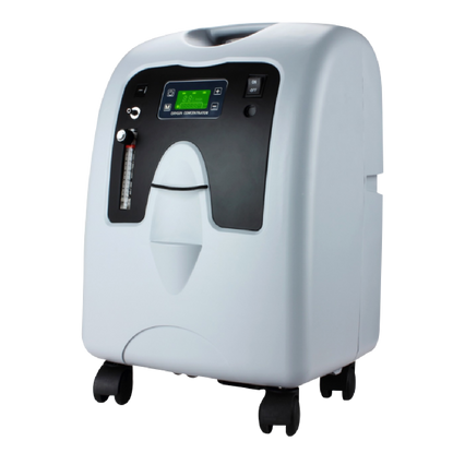 LYCO OX-5A OXYGEN CONCENTRATOR
