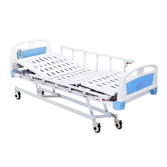 MOVEN THREE-FUNCTION LUXURIOUS ULTRA-LOW ELECTRIC BED