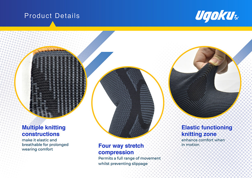 Inno pattern elastic elbow support-04.jp