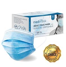 Medimask Surgical 98 Diposable Mask-01.p