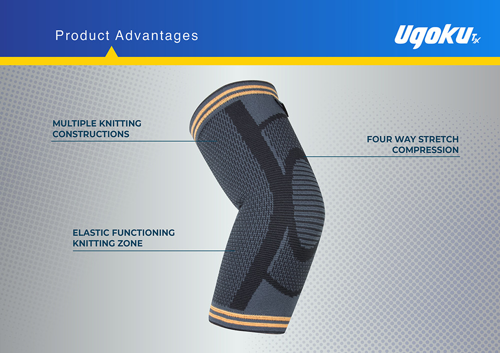 Inno pattern elastic elbow support-02.jp