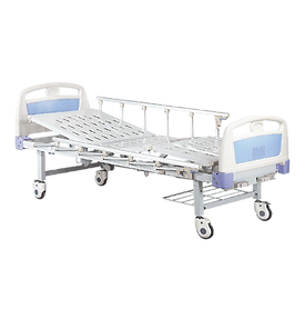 Bmate 2-FUNCTION MANUAL HOSPITAL BED-01.