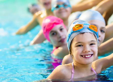 Swimming and Asthma
