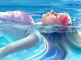 Swim Your Way To Better Sleep…