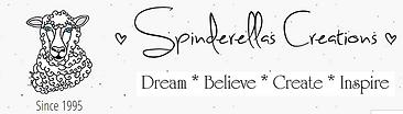 Spinderella's Creations