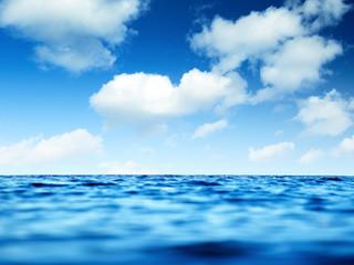 De ce 'Oceanul albastru' schimba lumea?