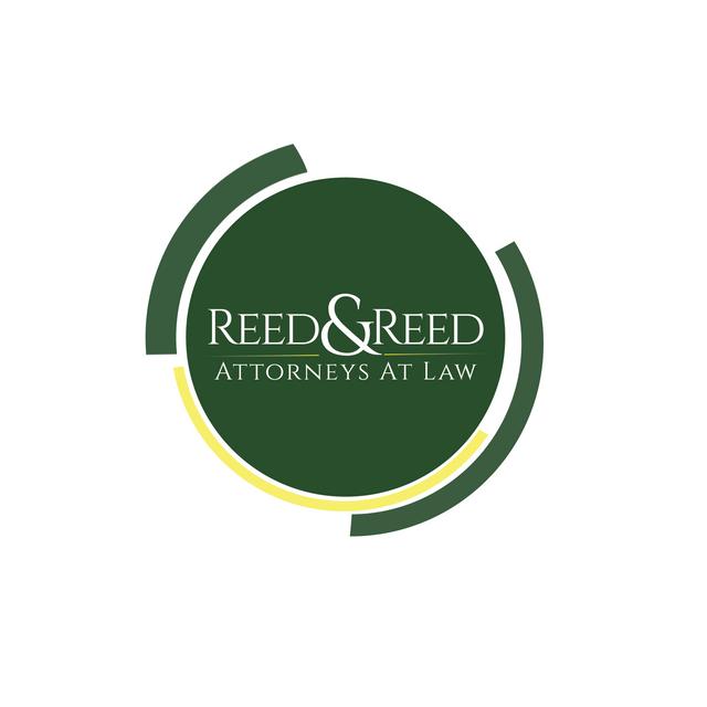 REED & REED Logo
