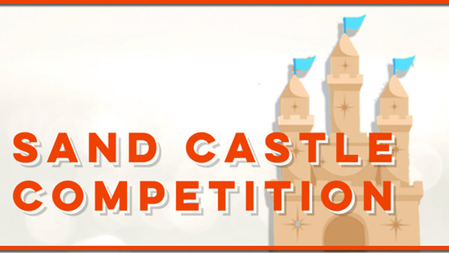 Sandcastle Competition Registration Fee
