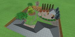 Premium Landscape Package