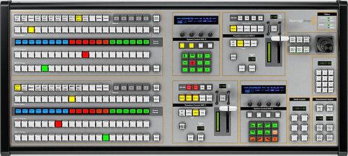 BMD ATEM 2 M/E Broadcast Panel
