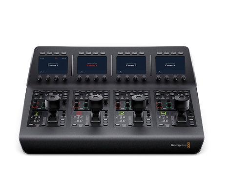BMD ATEM Camera Control Panel