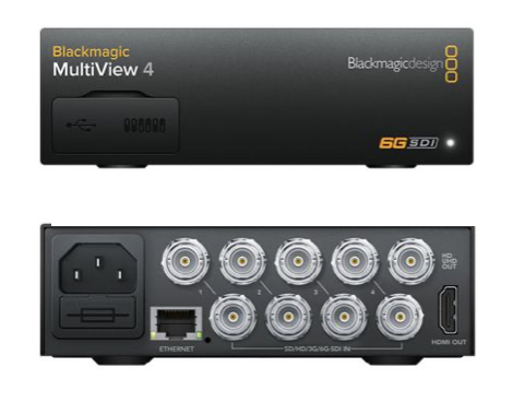 BMD MultiView 4