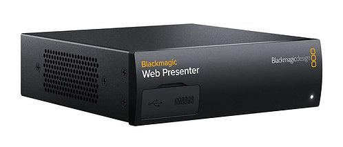 BMD Web Presenter