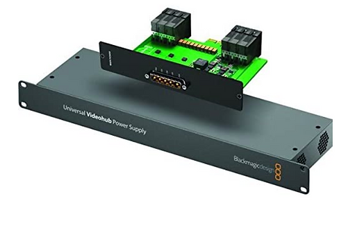 BMD Universal Videohub Power Supply