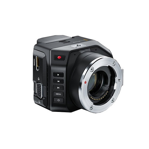 BMD Micro Cinema Camera