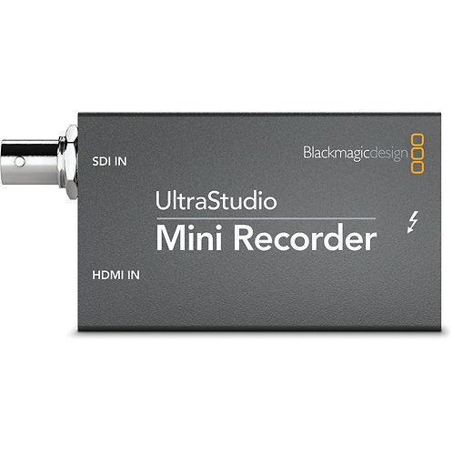 BMD UltraStudio Mini Recorder