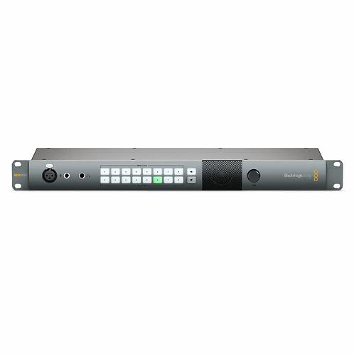 BMD ATEM Talkback Converter 4K