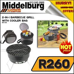 Middelburg bbq special