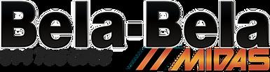 Bela-Bela Midas logo.png