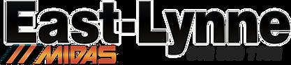 East-Lynne Midas logo.png