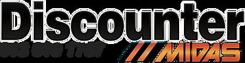 Discounter Midas logo.png