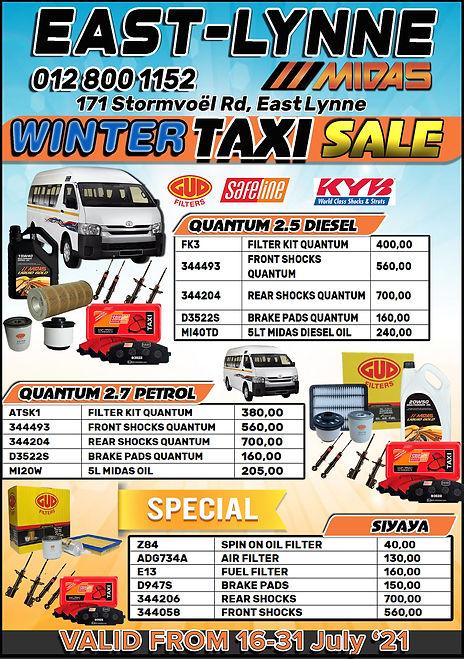 Midas, Midas Online, Taxi Spares , oil filters, shocks, brake pads,  air filters, service kits East Lynne Midas, Midas Pretoria