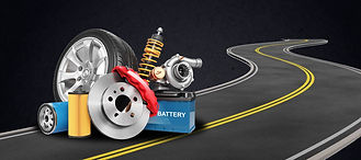Midas Online, Midas, Automotive spare parts, tyres, battery, car brakes