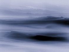 Serie Photo-Painting - mystische Landschaften 9