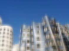 Serie Photo-Painting -  Architektur 4