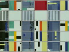 #21 SERIE Fassaden