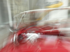 Serie Photo-Painting - Cars