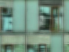 Serie Photo-Painting -  Architektur 8
