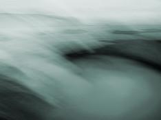 Serie Photo-Painting - mystische Landschaften 1