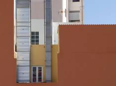 #5 SERIE Fassaden