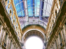 Serie Photo-Painting -  Architektur 12
