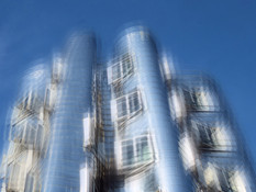 Serie Photo-Painting -  Architektur 3
