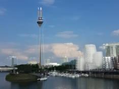 #3 SERIE Düsseldorfer Hafen