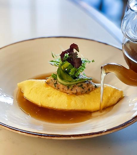 Winestone Discover Local Egg Omelette.jp