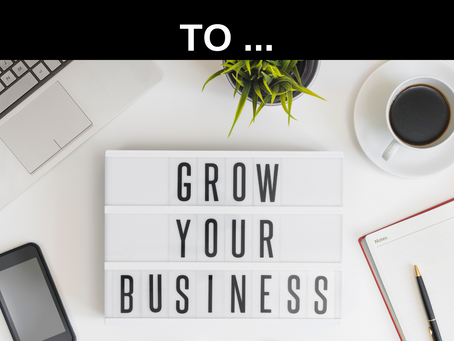 Grow Your Business Effortlessly!