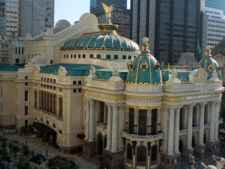 Infravermelho na preservação de edifícios históricos