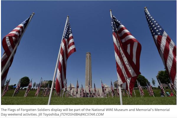 05/31/21 - Missouri Mondays - Honor their sacrifice this Memorial Day and take action!