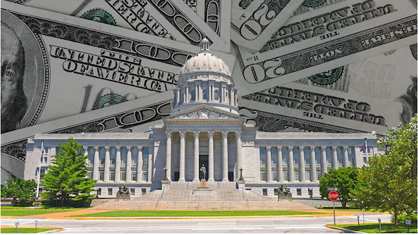 06/07/21 - Missouri Mondays - MO GOP mired in scandal and ignoring the will of the people!