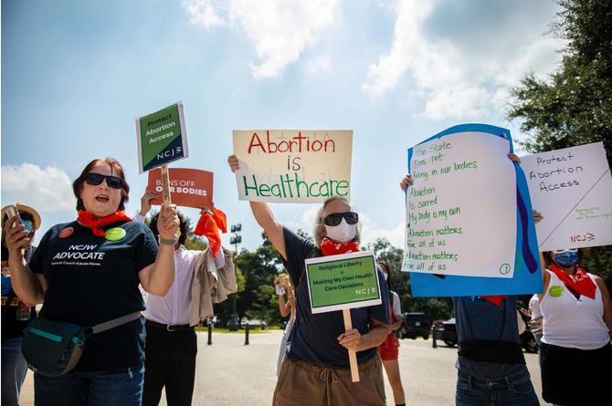 09/27/21 - Missouri Mondays--Protect abortion rights, honor LGBTQ history, demand justice!