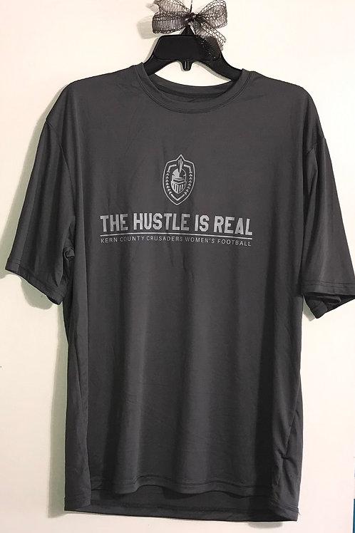KCC Grey Dri-Fit Shirt
