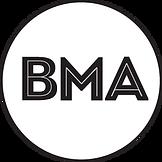 201112 BMA logo retro round_White backgr