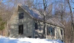 Barn Studio Front