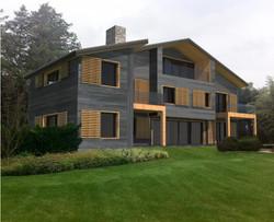 Long Island Passive House
