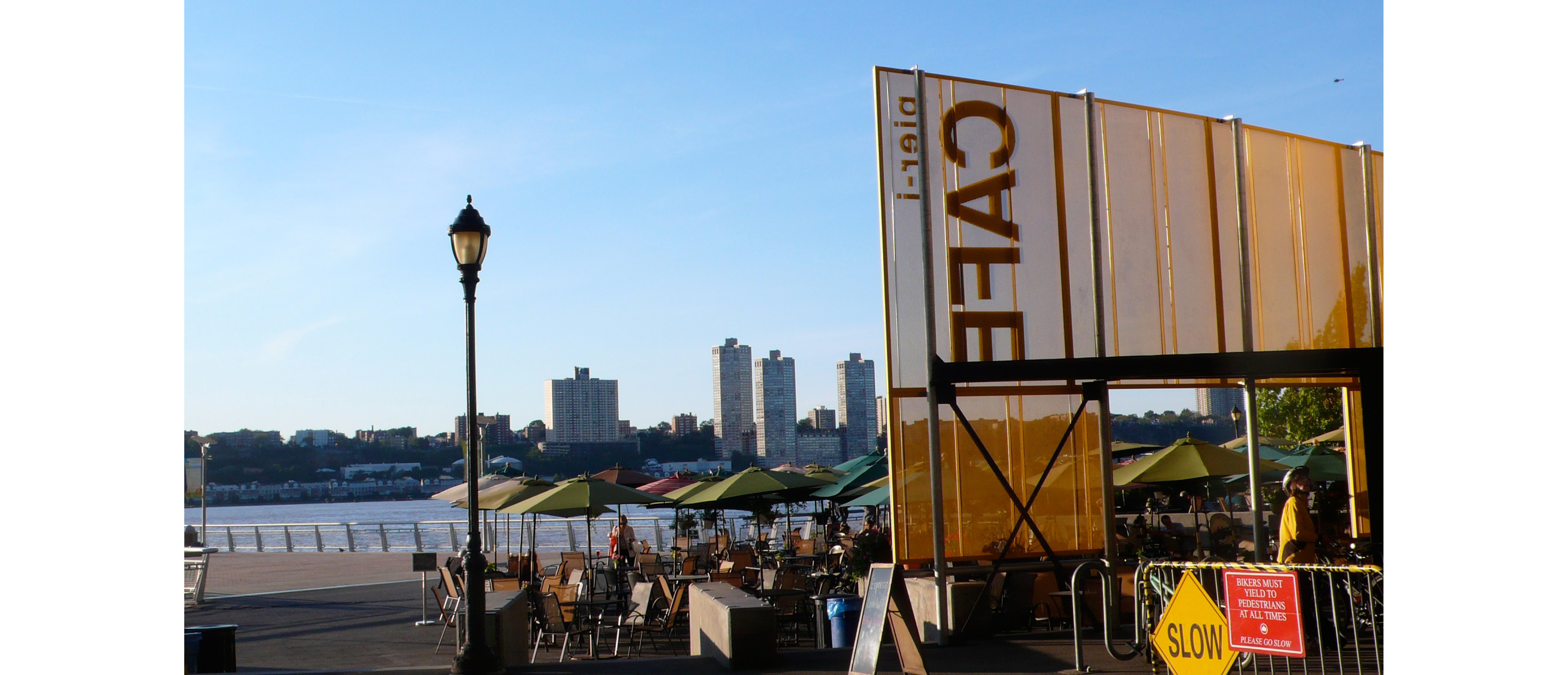 Pier i Cafe 3