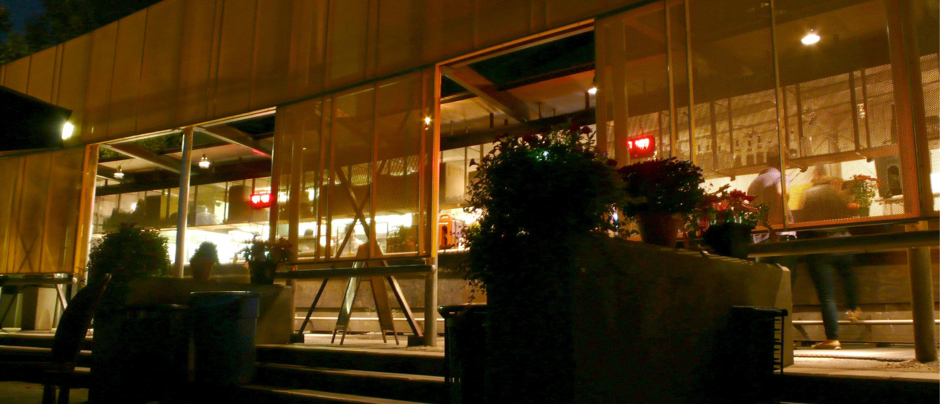 Pier i Cafe 5