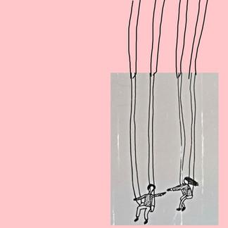 *Illustratie voor JITS - Jelien Vervaeck